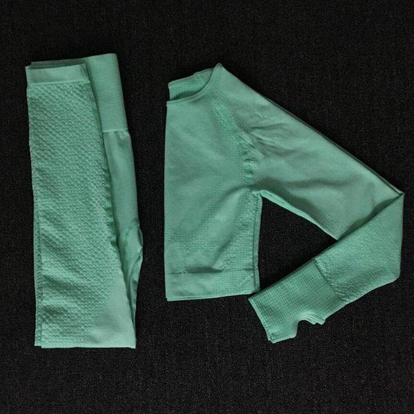 verde set 2pcs