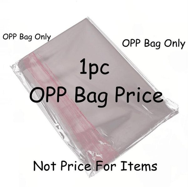 saco de opp, não produto