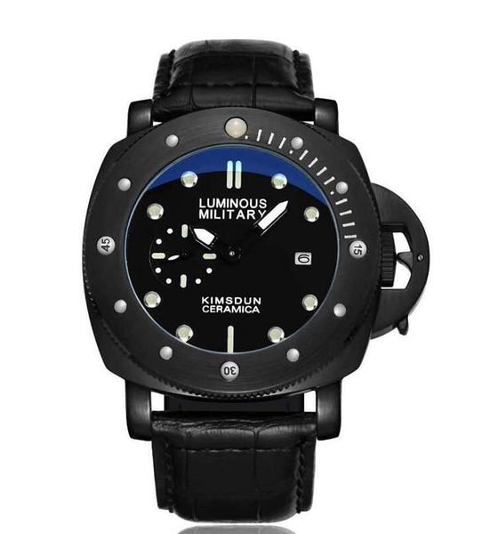 Дайвинг серии многофункциональный кварцевые светящиеся водонепроницаемый спортивные часы Бесплатная доставка F3