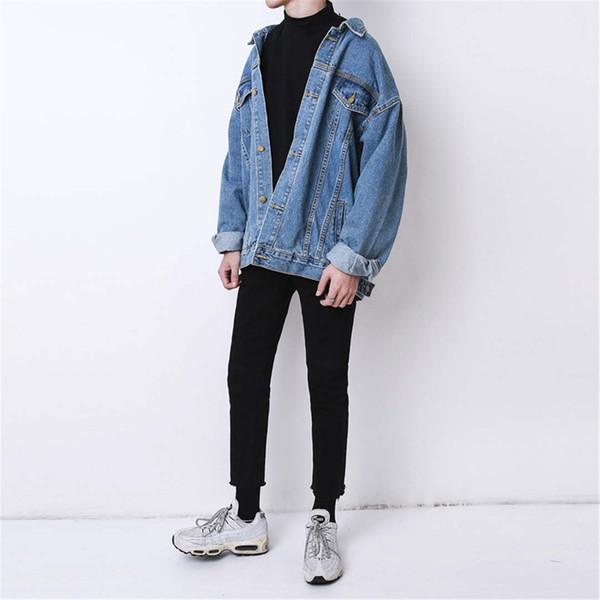 Il nuovo arrivato Jean del progettista per i jeans di lusso della donna Jeans alla moda Cappotto di autunno del cappotto del cappotto di autunno Cappotto Outwear Vestiti di alta qualità