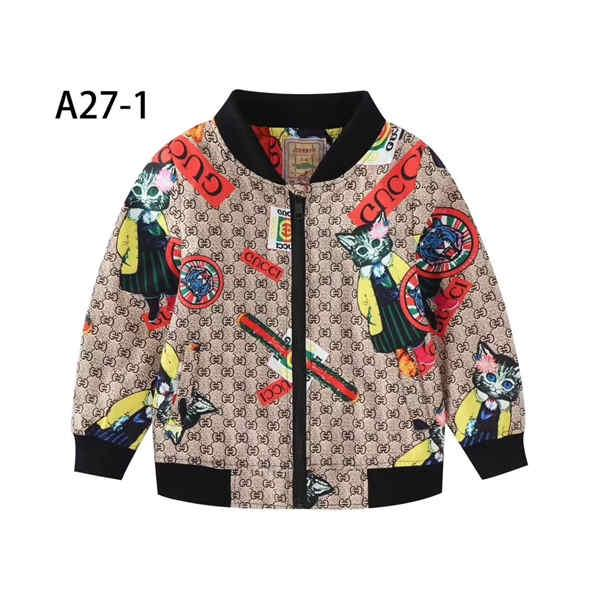 top popular 2019 new autumn and winter high quality children's fashion jacket 20190925 2019
