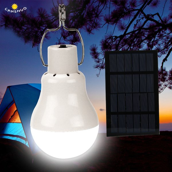 15w Solar Powered Portable Led Bulb Lamps Solar Energy led lighting panel light Outdoor Tent lamps rechargeable camping light