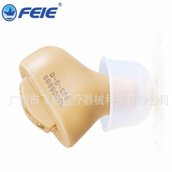 Rechargeable Hearing Aids portable Ear Aids For Elderly Deaf Digital Hearing Amplifier With Fast Shipping S-51