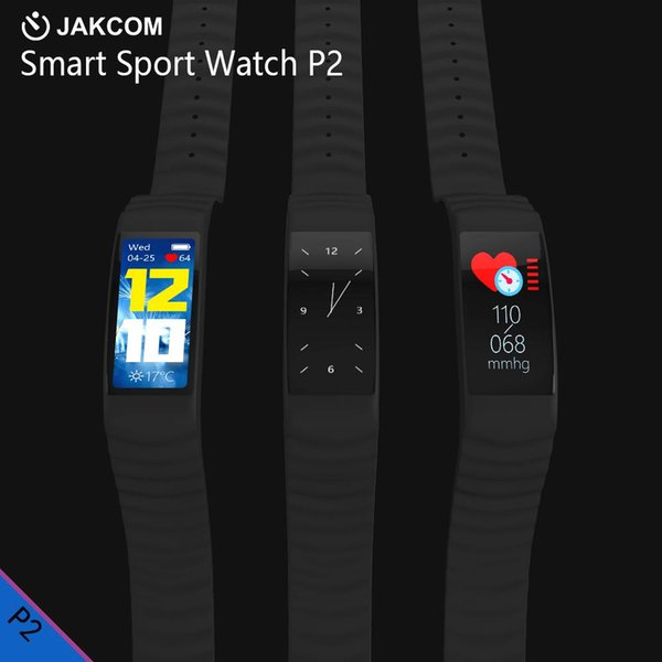 JAKCOM P2 Smart Watch Hot Sale in Smart Wristbands like smart watch kids hairbrush cleaner projector