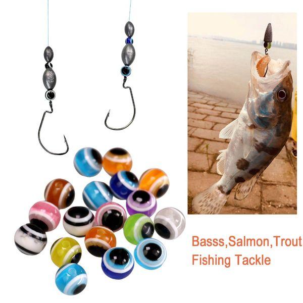 Sea Fishing Sequins 6mm Rig Making Tackle