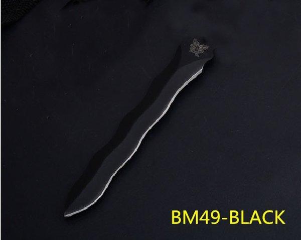 BM49- BLACK