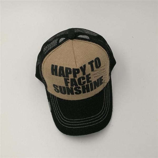 2017413 65cm taille XXL été Linge de Vintage Chiffon spécial BIG SIZE coton respirant maille casquette de camionneur Snapback Donne-moi chapeau