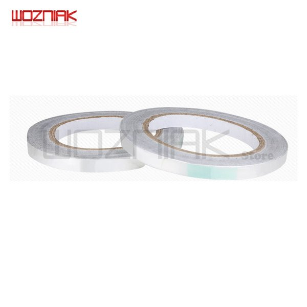Cinta de papel de papel de aluminio Wozniak BGA Mantenimiento de placa base Resistencia a altas temperaturas Cinta de papel de aislamiento térmico de doble cara