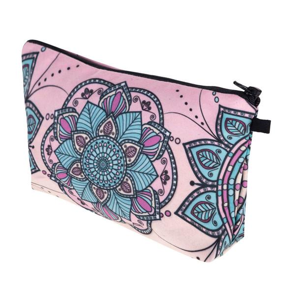 Women's mini bag portable lightweight cosmetic bag mobile phone key storage hand-held mobile purse women's wallet Billettea