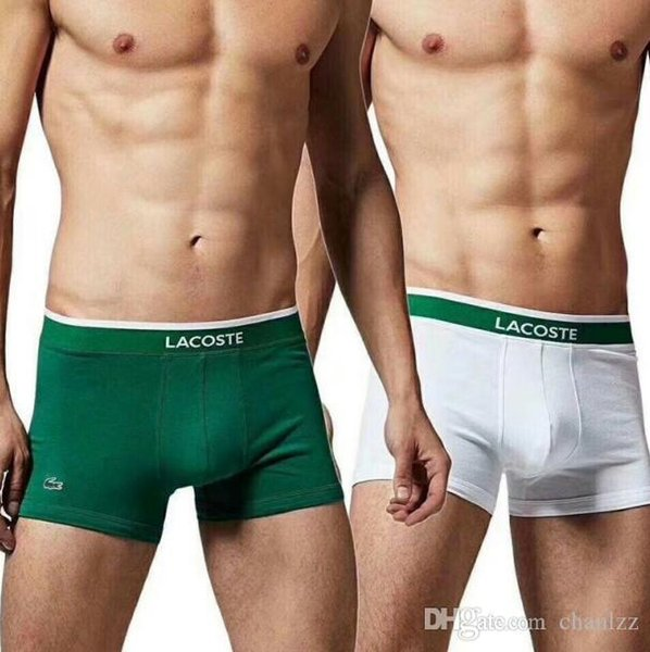Boxer Men/'s Underwear Cotton Underpants Male Panties Underwear Boxer Shorts/_UK