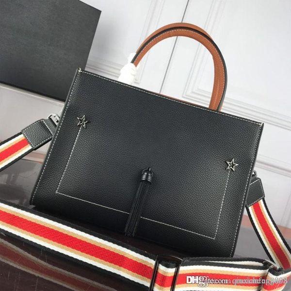 New Classic Female Handbag Designer Fashion Luxury Leather Making High Quality Atmospheric Single Shoulder Bag number:311313 +7