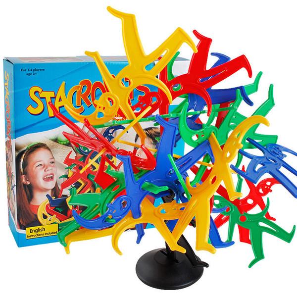 Классические Детские ранние Развивающие настольные игры, игрушки Пирамида, игры Стакробаты, игрушки, семейные развлечения.