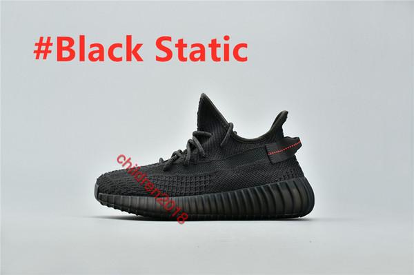 Siyah Statik