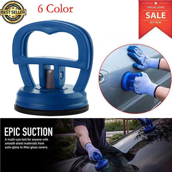 자동 차체 트럭 수리를위한 흡입 덴트 풀러 딩은 차가운 키트를 꺼냅니다 자동차 도구 세트 차체 패널 흡입 컵 도구