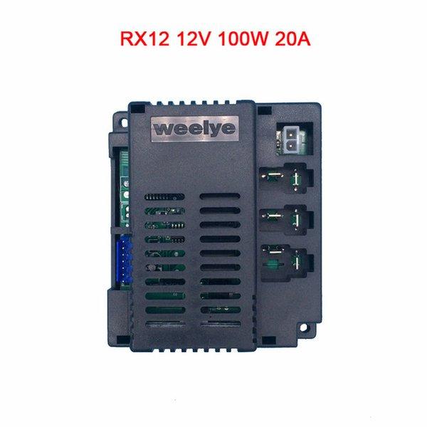 Receiver-RX12 12V