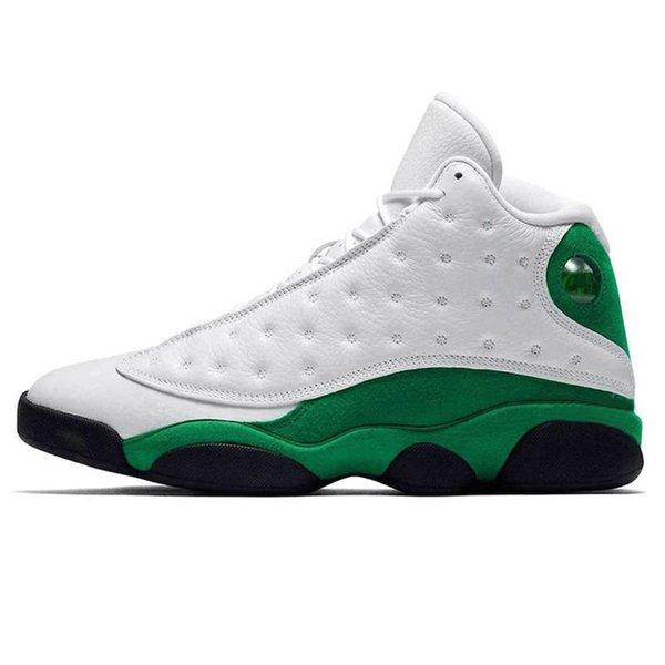 A11 Lucky Green