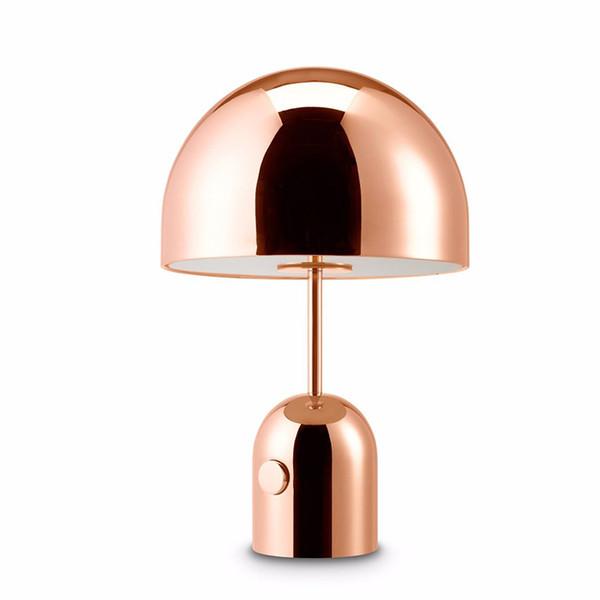 Designer desk lamp post modern minimalist creative art living room study bedroom bedside lamp minimalist Nordic lighting
