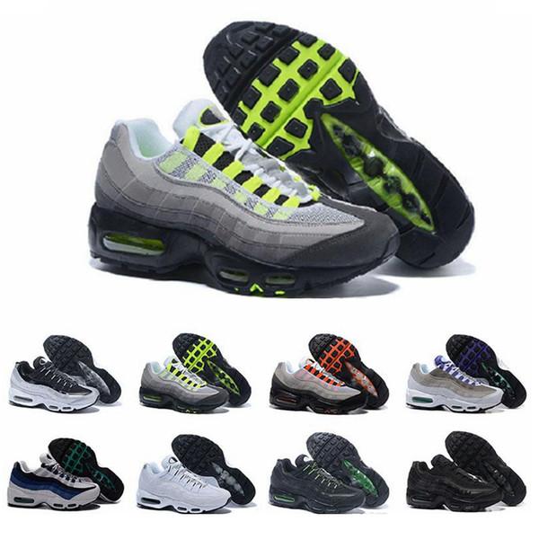 Homme Herren Schwarz Nike Braun Designer Chaussure Turnschuhe Utility Vapormax Großhandel Weiß Air Laufschuhe Sportschuhe Max Herren 95 Flyknit PuZXik