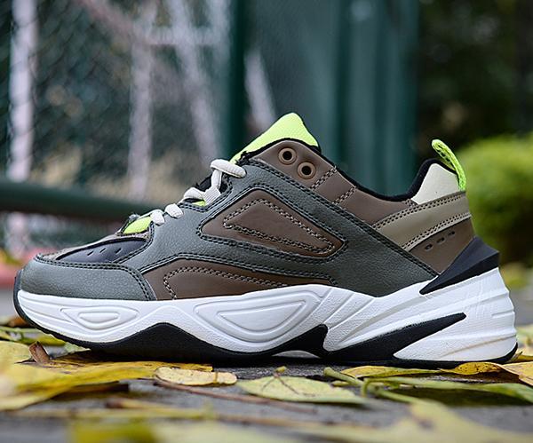 M2K Tekno Papa Sports Chaussures Pour Hommes Top qualité Femmes Styliste Zapatillas Formateurs Designer Sneakers 36-45 L3