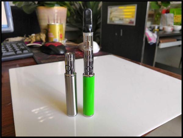 подогрейте 510 e сигареты батареи нижней USB пройти через испаритель мини vape pen 450 мАч новые бутон ручка испаритель для керамические катушки стеклянный бак