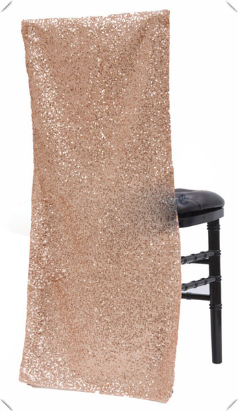 Surprising New Products Sequin Chiavari Chair Covers Glitz Banquet Chair Cover For Party Events Rose Gold Slub Chair Cap Decorations Furniture Covers For Couches Alphanode Cool Chair Designs And Ideas Alphanodeonline