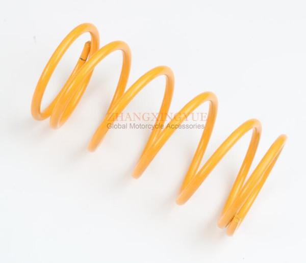 1500 RPM amarillo