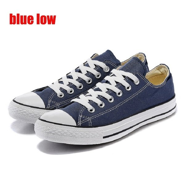 blue low
