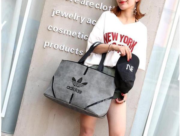 sacs à main designer femme sac à main de mode sacs à main jet set voyage sacs à main en cuir PU dames épaule fourre-tout femme
