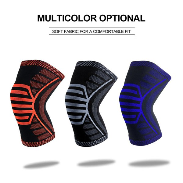 Sports knee pads Basketball rtennis unning fitness squat knee pads Cover joint equipment Warm meniscus protector fitness gear