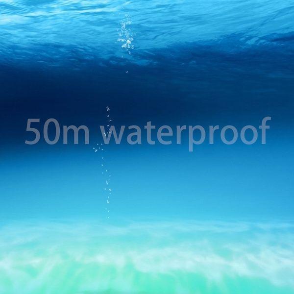 5 ATM resistente al agua