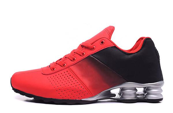 CC6 Red Black