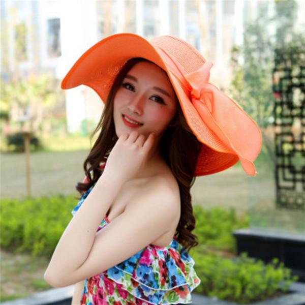 pure color - orange