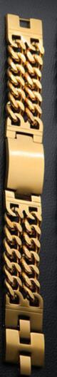 21cm gold