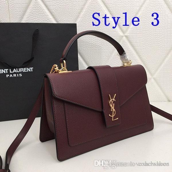 Women bags designers handbags purses shoulder bags chain crossbody bag famous bags fashion messenger Luxury Handbags