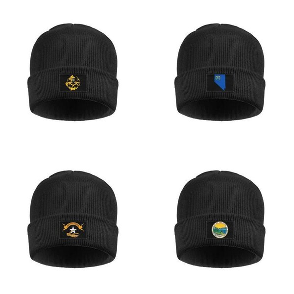 Mens Womens Dad Hat The Great Seal of The State of Montana Snapback Classic Caps