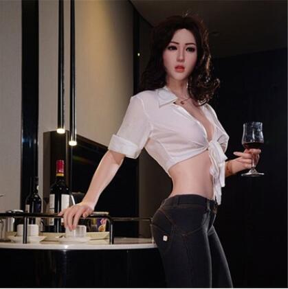 Fehlschlag 165 cm Aufblasbare weibliche körper schaufensterpuppen für männer Oral sexy Künstliche vagina masturbator erwachsenes spielzeug Männliche masturbation 1 STÜCK C762