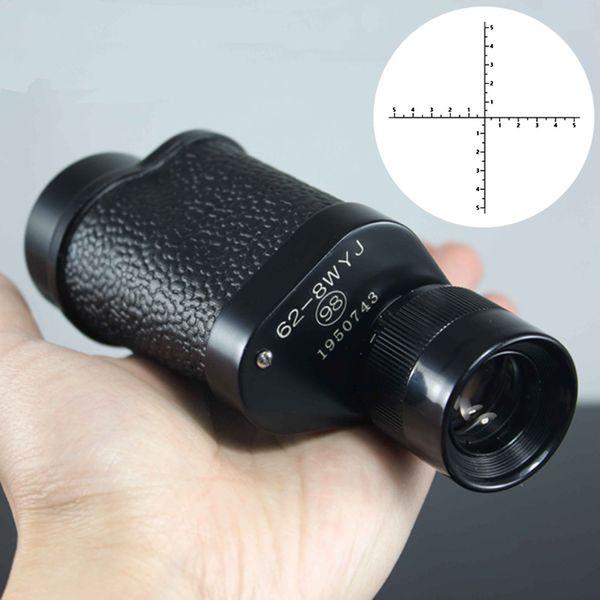 8x30 hunting monocular telescope profissional binoculars rangefinder distance meter night observed swimwear women fishing tools thumbnail