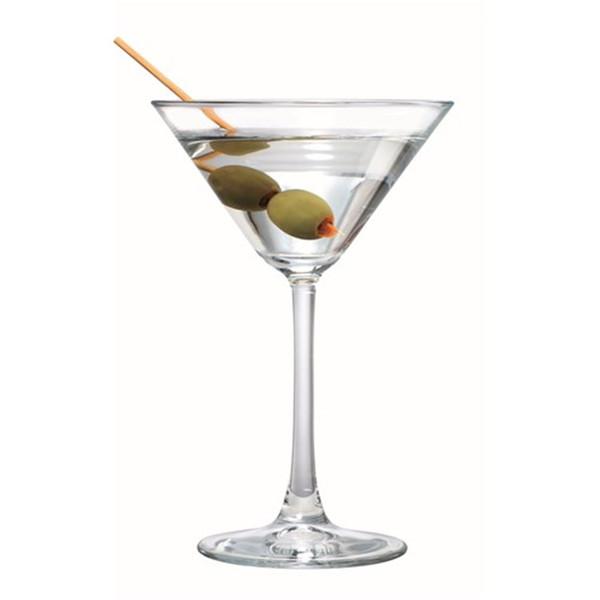 Logo personnalisé en gros gravé à la main et paquet soufflé à la main clair 150ml verre à cocktail transparent verres Martini tasse