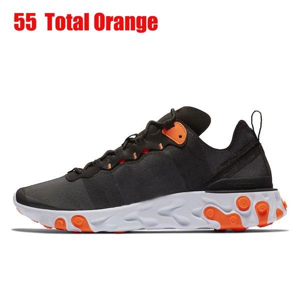 55 40-45 Total Orange