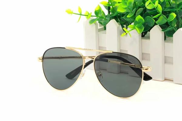 4271 New men sunglasses designer sunglasses attitude mens sunglasses for men oversized sun glasses square frame outdoor cool men glass