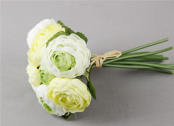 Type 3 white green