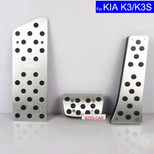K3 K3S AT 3Pcs