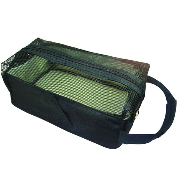 Waterproof Bathroom Bag Makeup Storage Handbag Travel Wash Bathing Home Supplies For Everyone