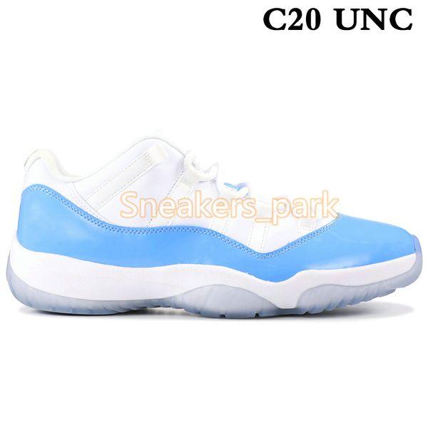 C20 Düşük UNC