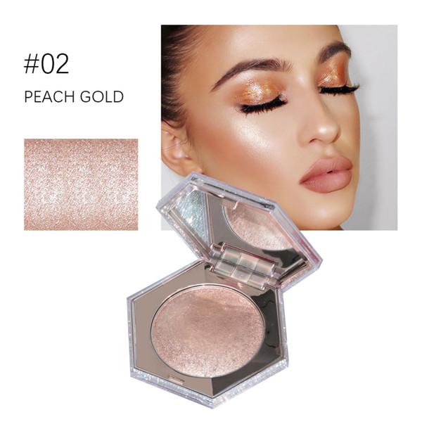 peach gold