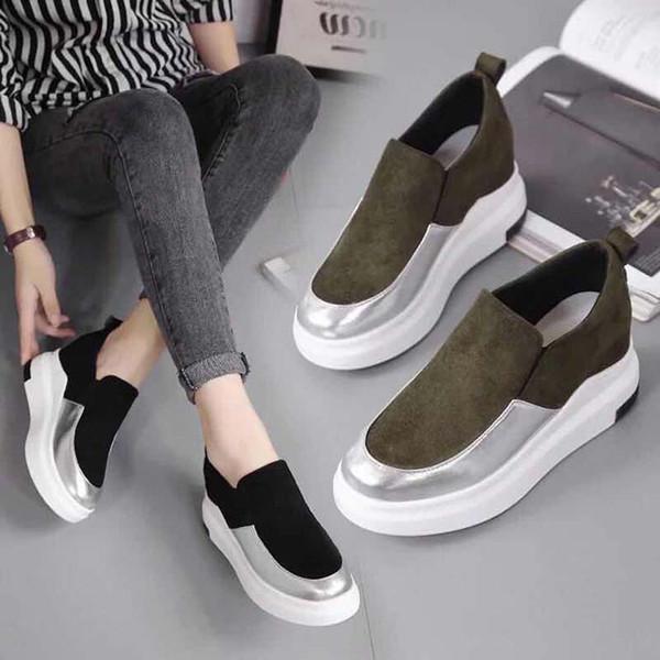 Avec Box Sneaker Casual chaussures de sport de mode Designer chaussures de sport formateurs chaussures de qualité pour homme ou femme gratuit DHL par bag02 w15