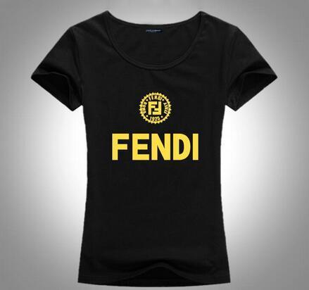 YENİAAAFendi Tasarımcı Gömlek Yaz Tops Marka T Shirt Erkekler ve Kadınlar Kısa Kollu Gömlek Giyim Mektup Baskılı Ekip Boyun Tees Tops