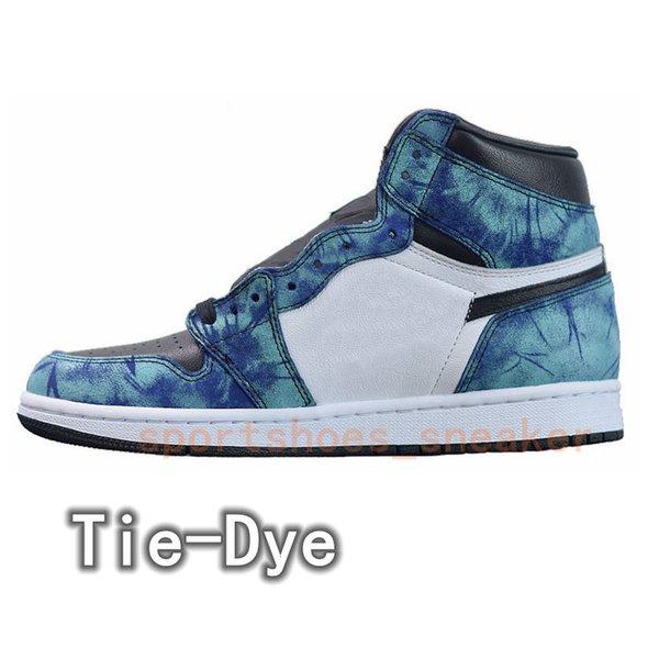 Tie-Dye