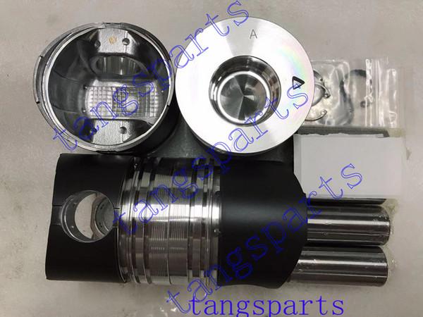 K4F Kolbenbolzen Clips für Mitsubishi Motorbagger trator Gabelstapler pickup Dozer Diesel Motorteile usw.