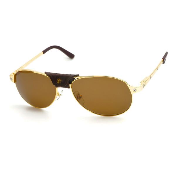 17b42ae8567bf Piolt óculos de sol dos homens óculos de armação para mulheres óculos de sol  para a